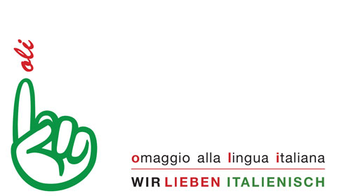 Omaggio alla lingua italiana